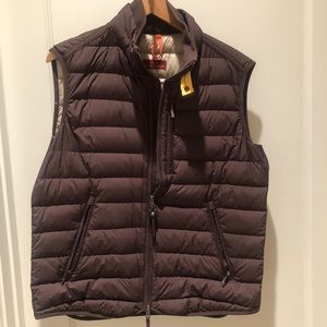 Man Parajumpers lightweight vest